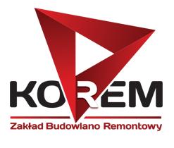 KOREM Zakład Remontowo Budowlany - JAZOWA, Developer Jeżowe, Rzeszów, korem.com.pl, Stolarka PCV Aluminium